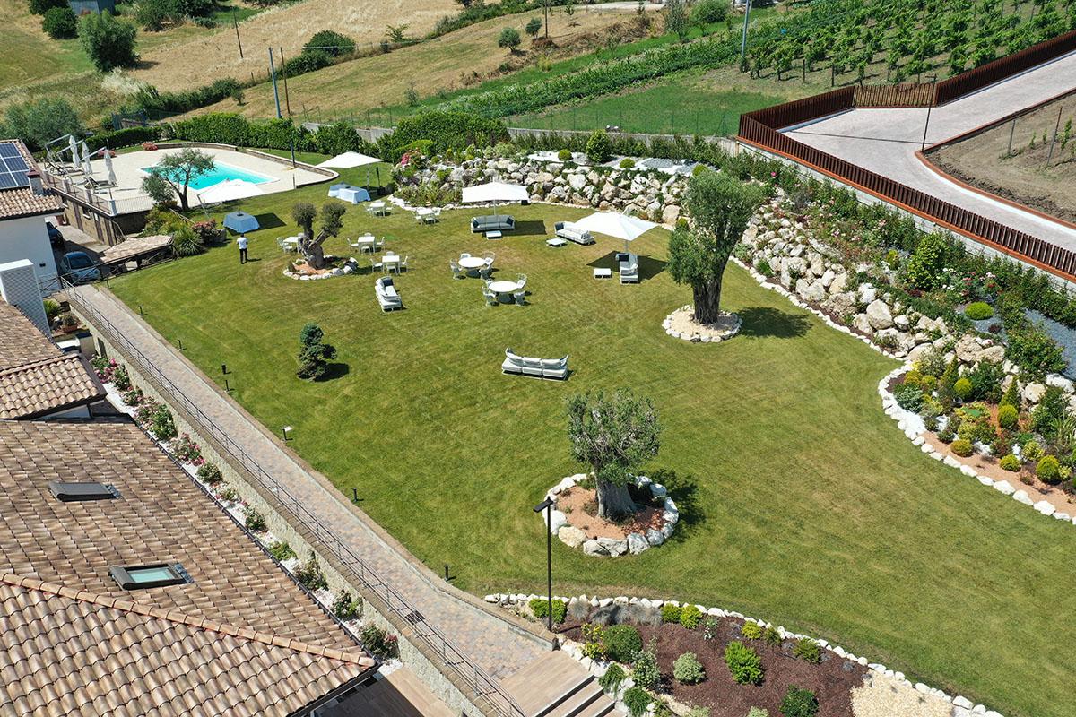 Parco Green Resort